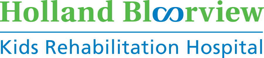 Holland Bloorview Logo