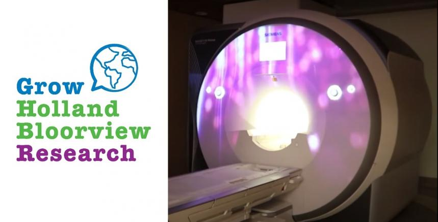 virtual launch for MRI