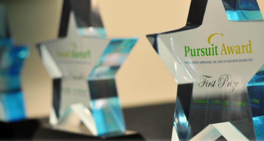 Pursuit Awards