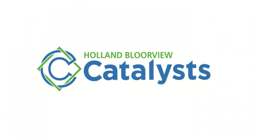 Holland Bloorview Catalysts