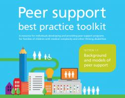 Background and models of peer support