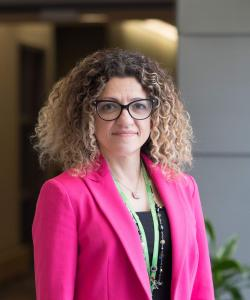 Enza Dininio Chief Financial Officer
